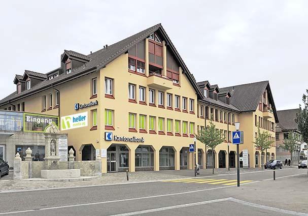 Standort Heller Media AG