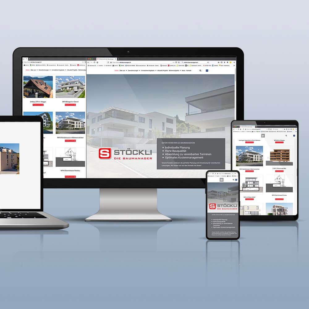 Webdesign by Kurt Haas