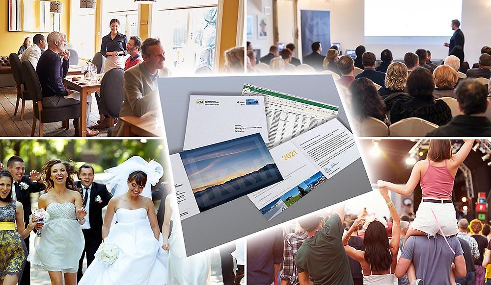 Drucksachen Veranstaltungen Druckerei Heller Media AG Muri